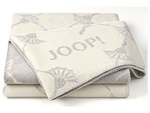 Плед JOOP! Cornflower allover, 110 х 170 см
