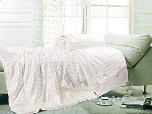 Защита в кроватку с балдахином