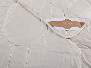 Одеяло ML Bedding Luxe Dons Rubin duo, теплое