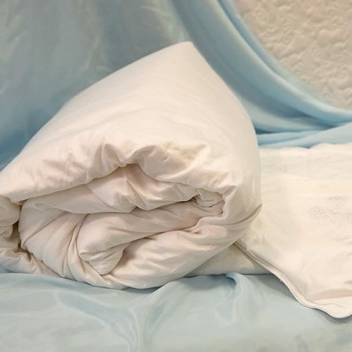 Распродажа шелковых одеял