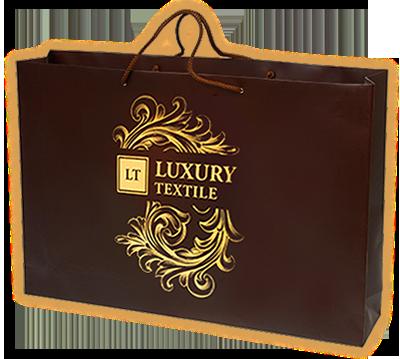Доставка покупок Luxury-Textile.Ru