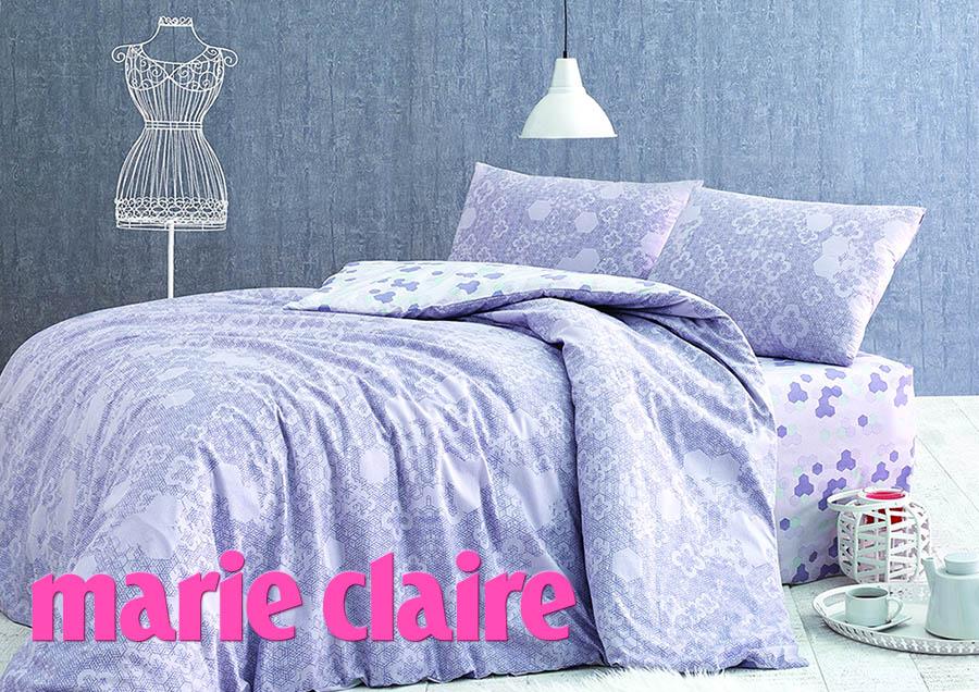 Элитный текстиль Marie Claire