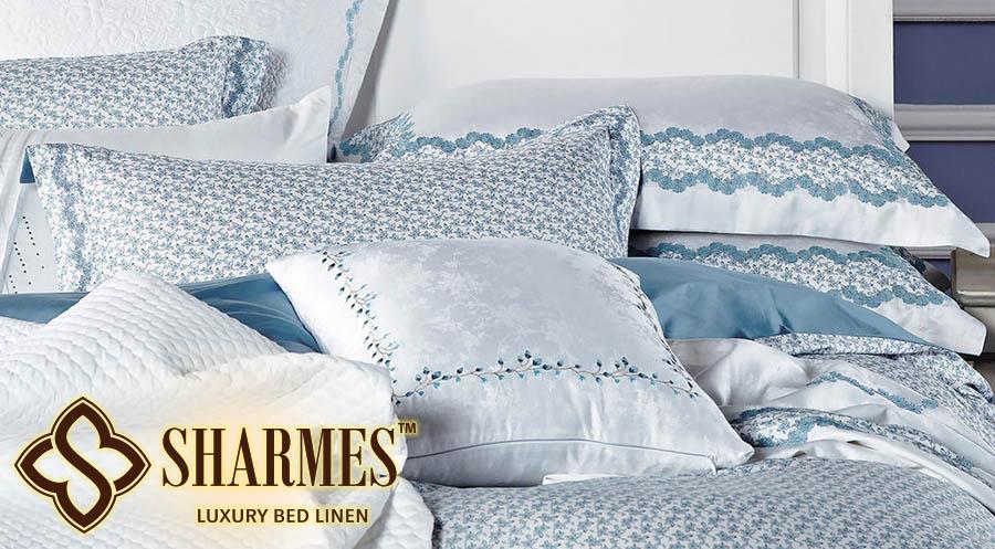 Элитный текстиль Sharmes