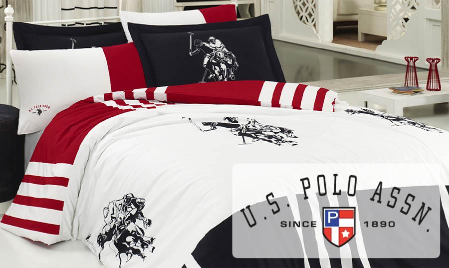 Элитный текстиль US Polo
