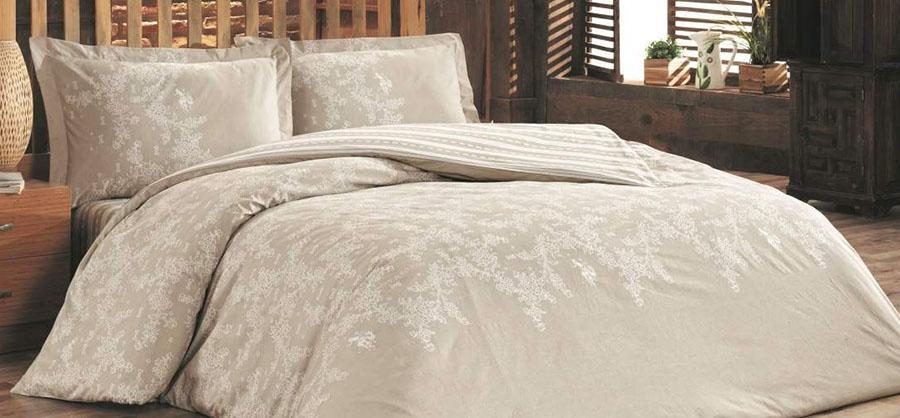 Как выбрать размер элитного постельного белья