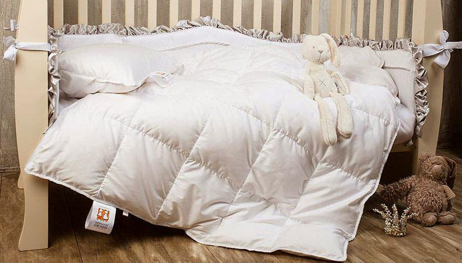 Детские элитные одеяла