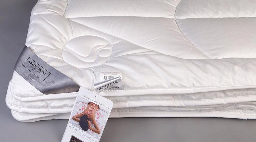 Наполнители одеял премиум-класса