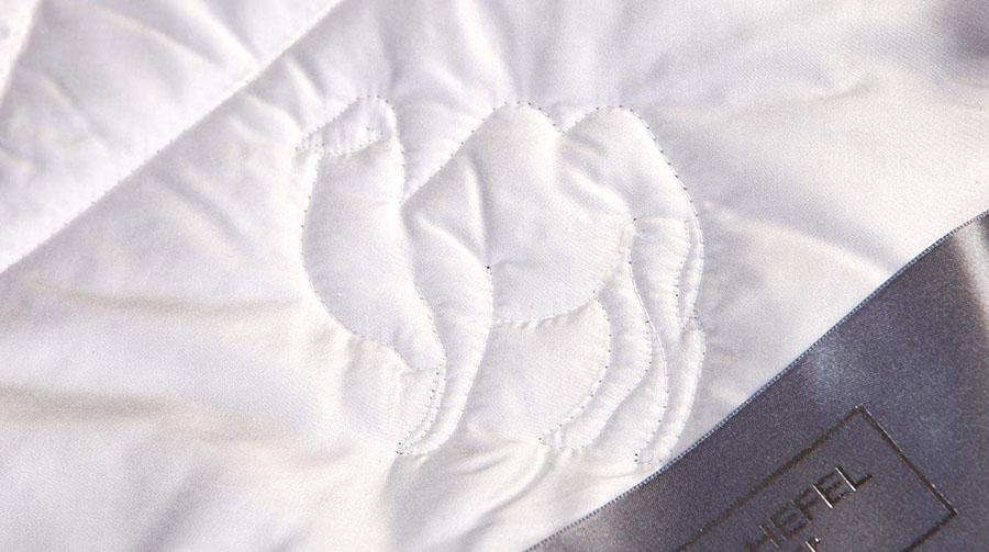 Шерстяные элитные одеяла