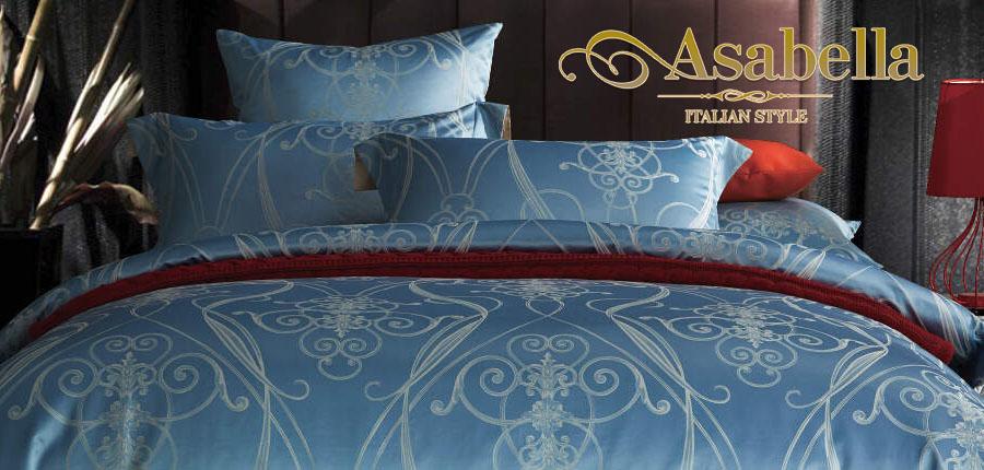 Элитный текстиль Асабелла