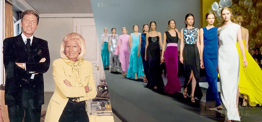 ESCADA - модный стиль