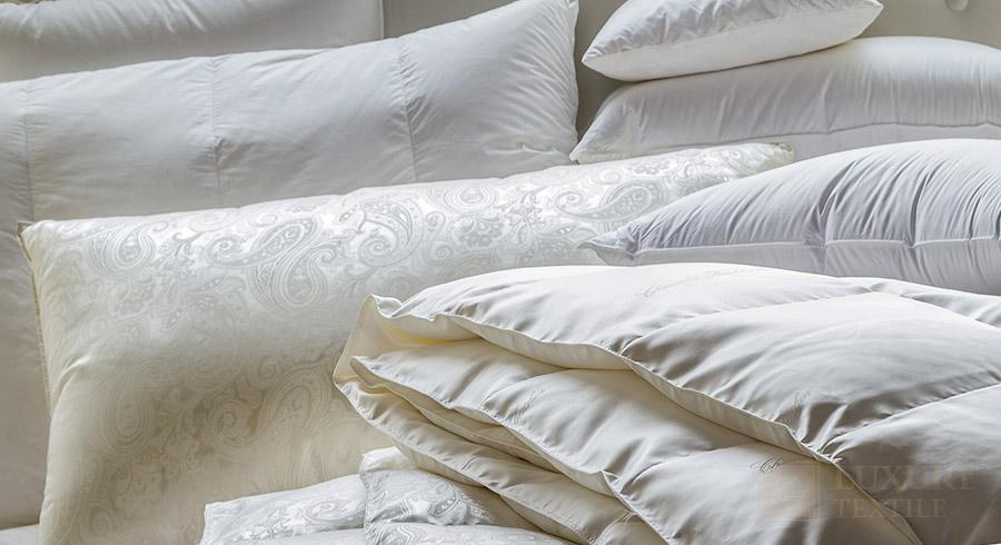 Элитные одеяла и подушки Christian Fischbacher