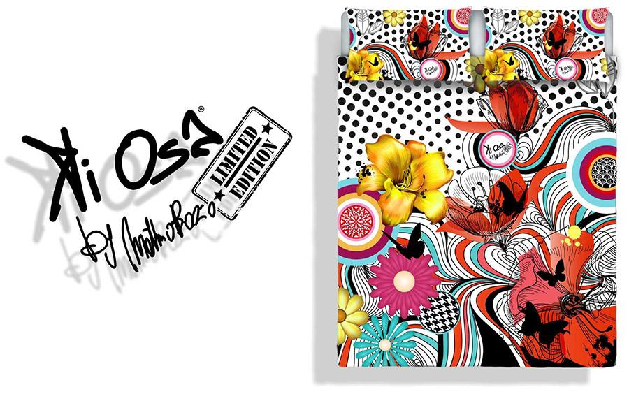 Ki-Osa by Matteo Bosio